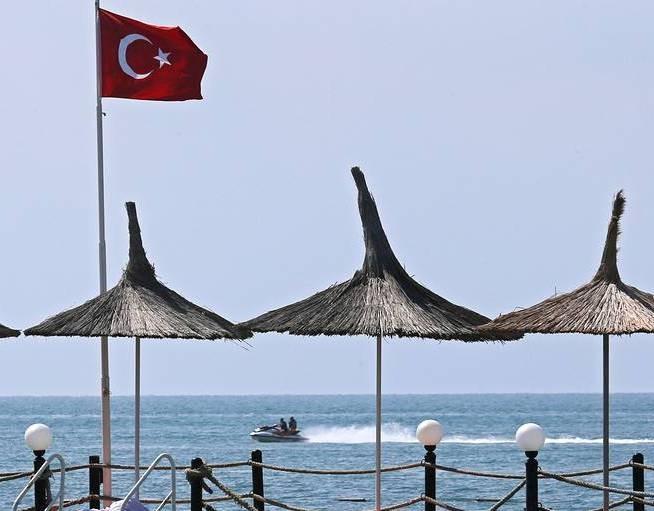 В Турции не уверены, что открытие границ с Россией произойдет летом 2021 года