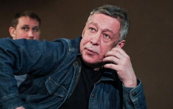Ефремов заявил, что видел Захарова непристегнутым в момент смертельного ДТП