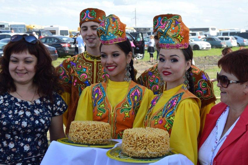 Когда состоится Сабантуй в 2021 году в Москве и в Татарстане