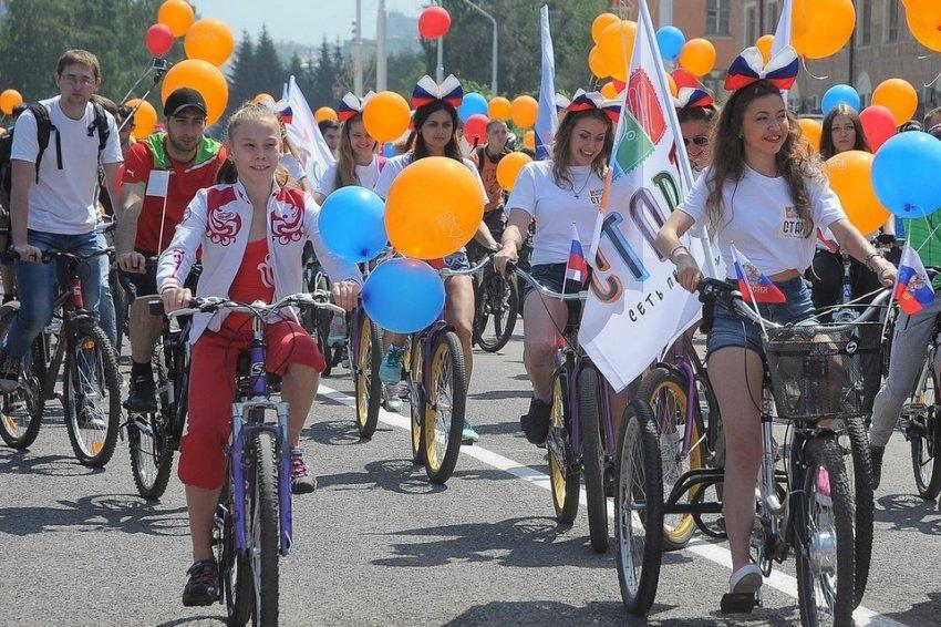 День города Кемерово в 2021 году, афиша праздничных мероприятий на 12 июня
