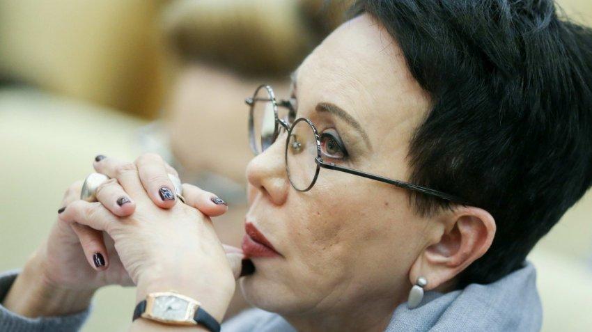 Скончалась депутат «Единой России» и сестра министра обороны РФ Лариса Шойгу
