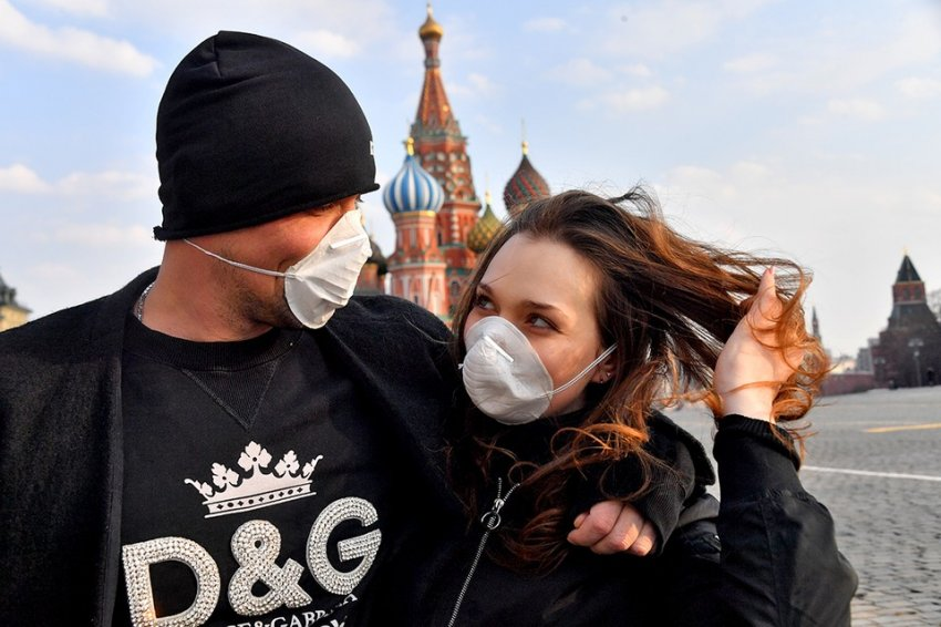 Из-за всплеска коронавируса в Москве с 13 июня 2021 года заработали новые ограничения