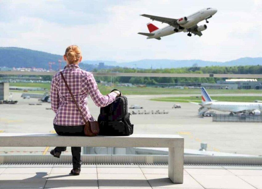 Российская комиссия проверяет аэропорты Египта на готовность принять туристов из РФ