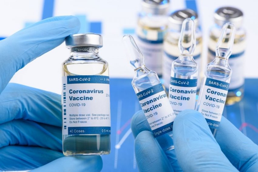 В РЖД сотрудников без прививки от коронавируса будут отстранять от работы
