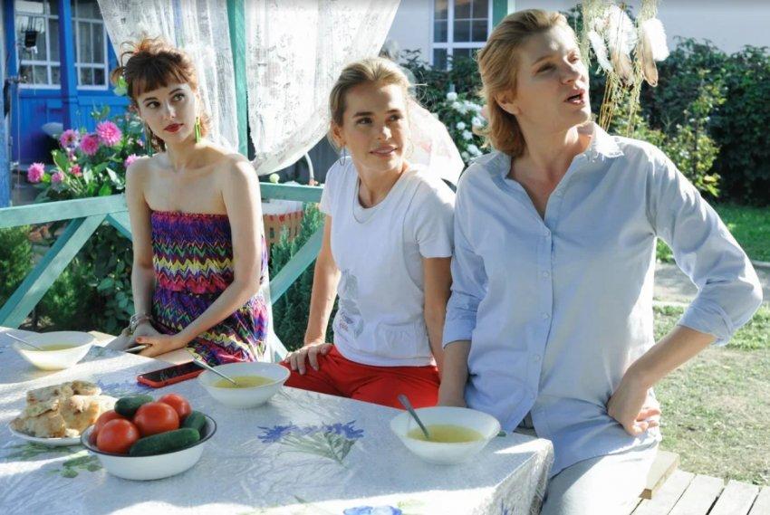 Сюжет и дата выхода российского сериала «За счастьем» с участием Анны Хилькевич