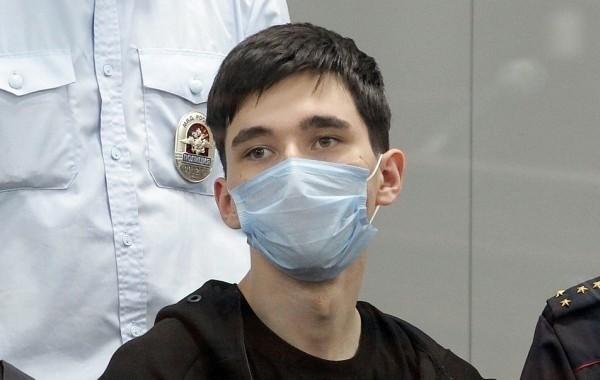 У казанского стрелка Ильназа Галявиева обнаружили опухоль