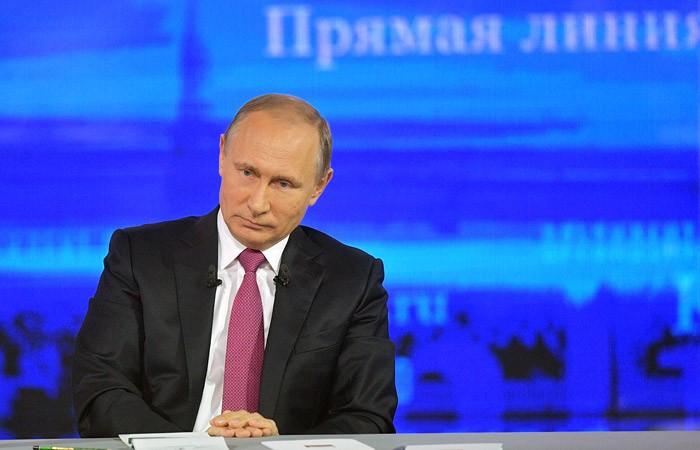 Президент РФ отверг сценарий Третьей мировой войны при затоплении британского эсминца