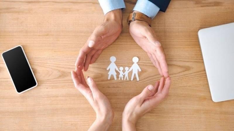 Владимир Путин подписал указ о выплате семьям с детьми