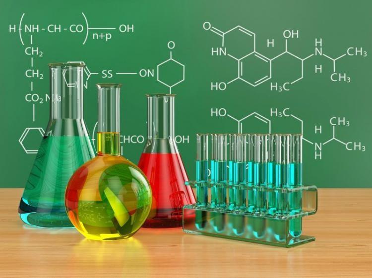 Как организовано проведение Всероссийского химического диктанта 2021 года