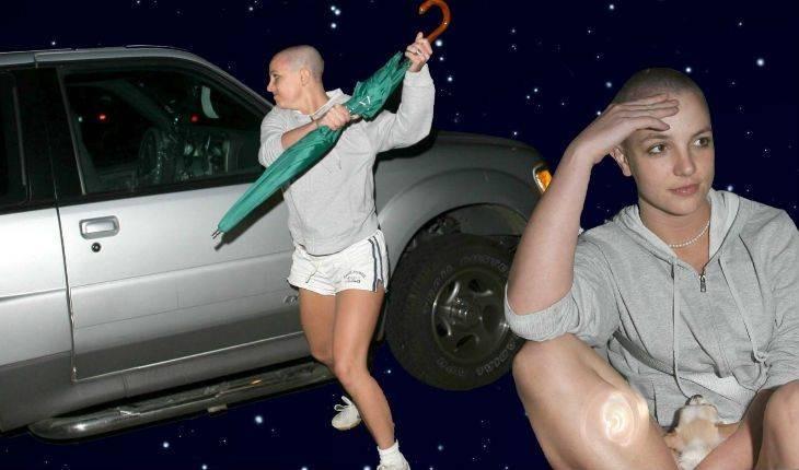 Почему Бритни Спирс подала в суд на своего отца