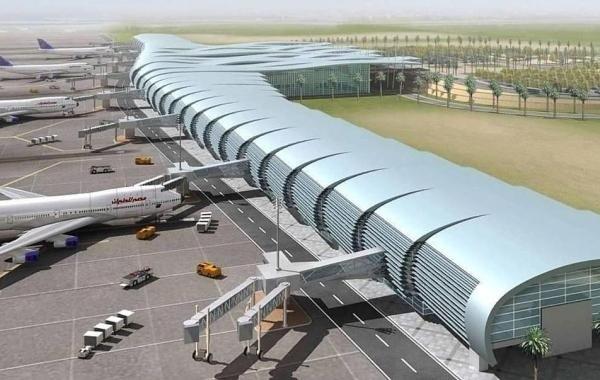 Полеты в Египет возобновятся из 20 российских аэропортов