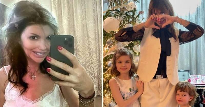 Чем болеет бывшая жена Андрея Аршавина Алиса Казьмина