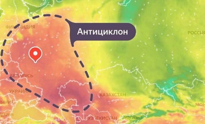 Почему так жарко стало в Москве в 2021 году, по сравнению с прошлым