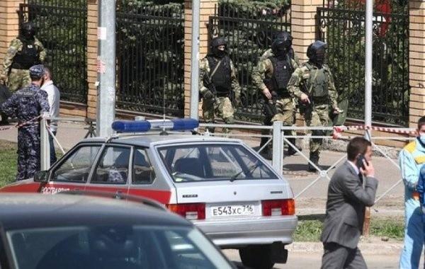 Вскрылись новые данные следствия о расстреле казанской школы