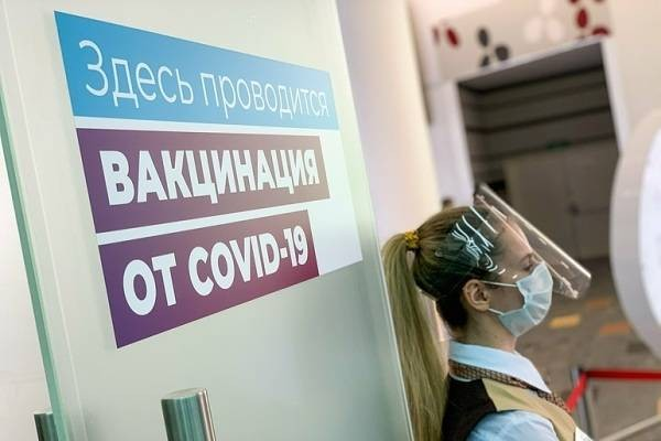 Вакцинация от ковида имеет ряд противопоказаний