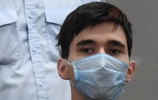 Ильназ Галявиев ждет окончания судебно-медицинской экспертизы
