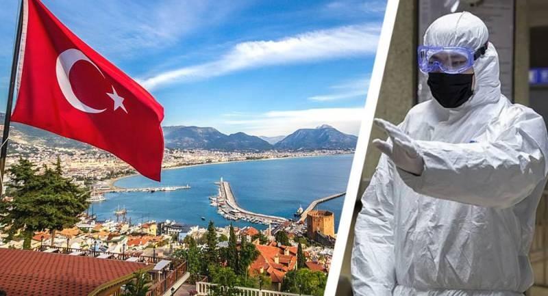 Турция для туристов: есть ли ограничения на въезд и новые правила