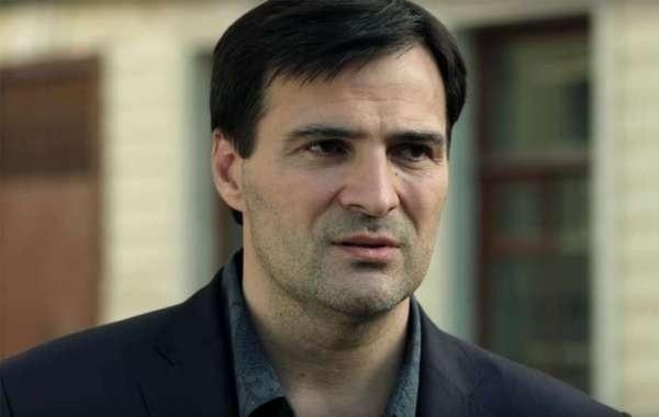 Прояснилось состояние зараженного коронавирусом актера Александра Дьяченко