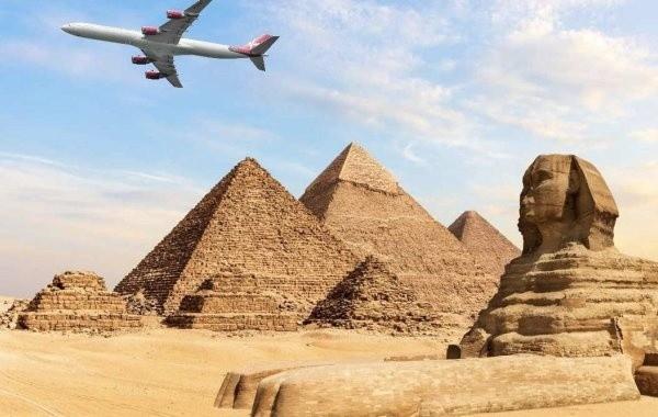 Названа причина отказа российским авиакомпаниям в заявках на полеты в Египет