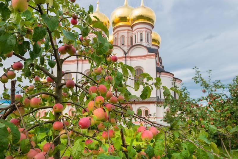 Церковь России 23 июля 2021 года отмечает несколько церковных торжества