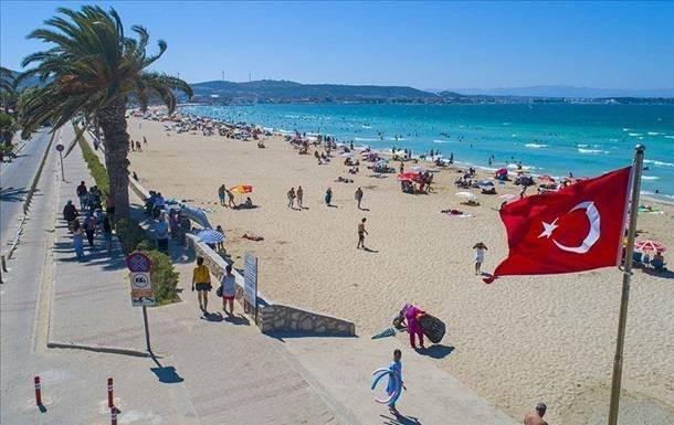 Турецкие власти прокомментировали ситуацию с закрытием границ в 2021 году