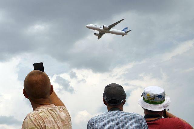 Какие есть возможности у России возобновить свое авиастроение