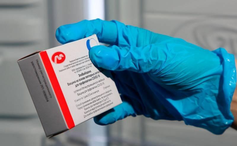 Какие последствия могут быть при отказе от второй дозы вакцины