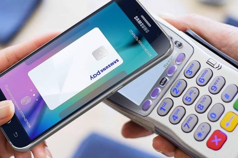 Стало возможным покупать интернет-товар через Apple Pay картами «Мир»