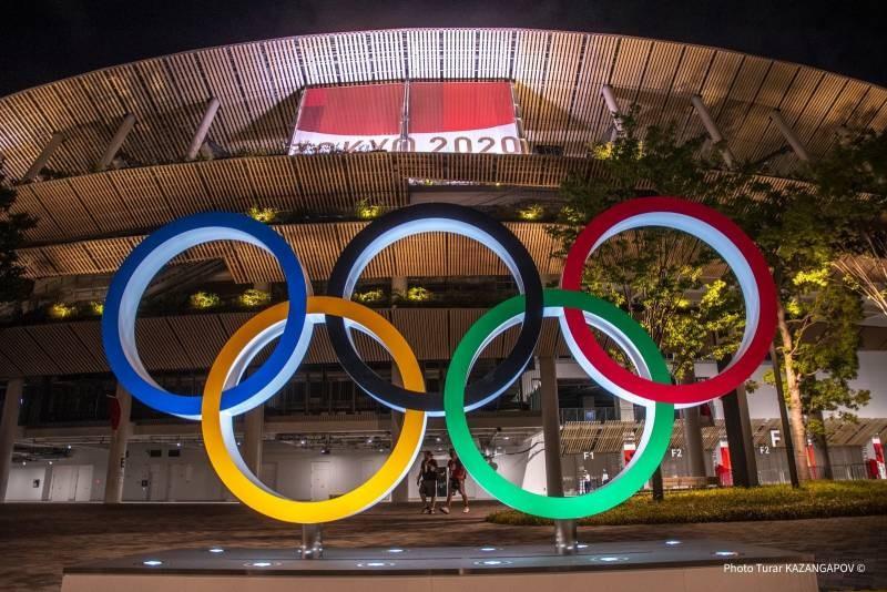 Спортсмены из Китая продолжают удерживать лидирующую позицию в таблице по медалям Олимпийских игр 2021 года