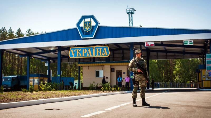 Въезд в Украину из России: новые правила для россиян