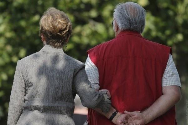 В Госдуму внесли закон о возвращении прежнего пенсионного возраста