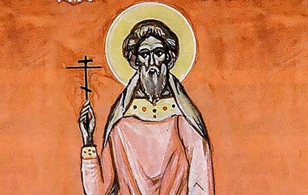 Православные верующие 18 августа вспоминают святого Евсигния