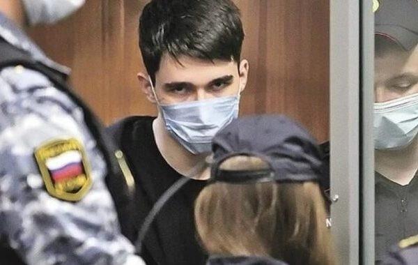 Ильназа Галявиева этапировали в питерский изолятор