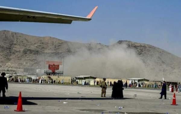 Более 1300 человек пострадали в результате взрывов в Кабуле