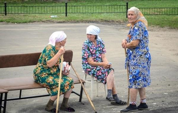 В ПРФ объяснили, кто из пенсионеров получит по 10 тысяч рублей в сентябре