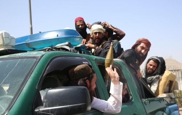 Обстановка в Афганистане остается крайне напряженной