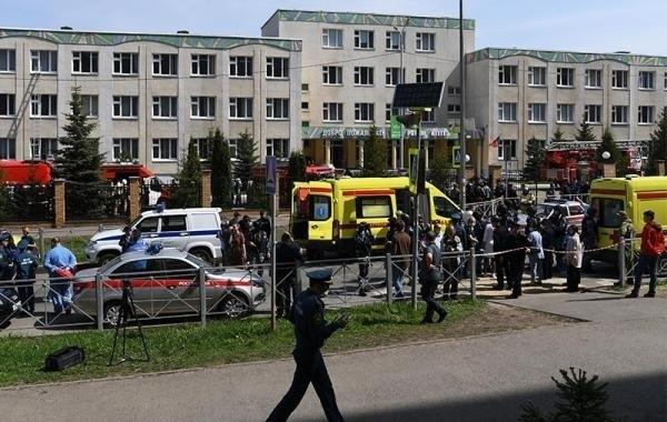 Трагедия в Казани вынудила местных властей прибегнуть к услугам ЧОП для охраны школ