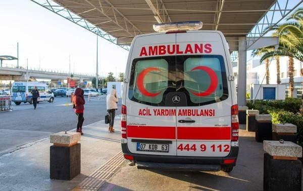 Ситуация с коронавирусом в Турции оставляет желать лучшего