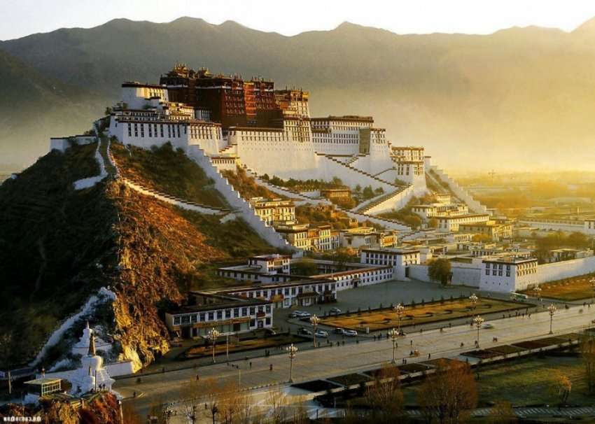 13 вопросов помогающих понять Тибет