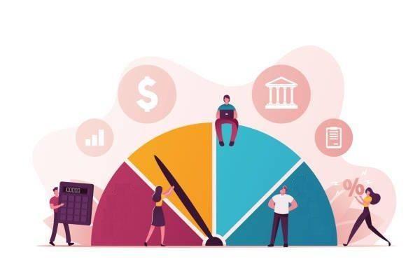Оформление займа в интернете: быстро, легко и безопасно — главные плюсы