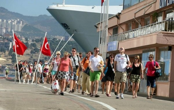 Новые антиковидные ограничения в Турции не затронут туристов