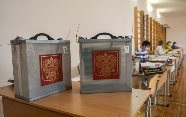 Эксперты спрогнозировали результаты выборов в Госдуму