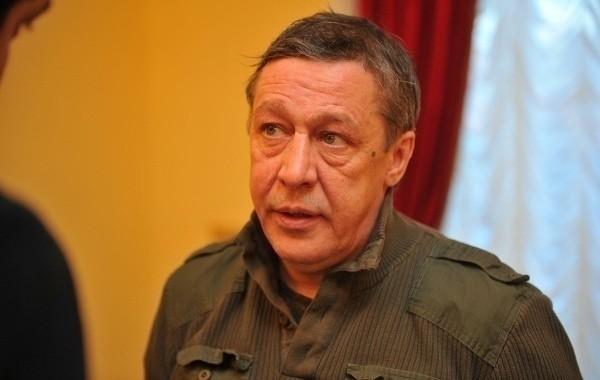 Здоровье Михаила Ефремова изменилось в худшую сторону в тюрьме