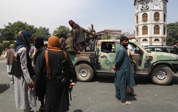 Лидеров талибов заявил, что в Афганистане будут действовать законы шариата