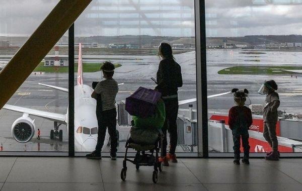 В Турции вновь ужесточили требования к въезжающим в страну
