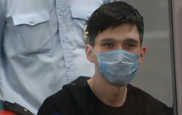 Казанский стрелок Ильназ Галявиев объяснили, что его подтолкнуло к преступлению