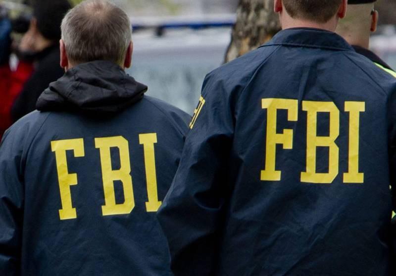 Федеральное бюро расследований опубликовало рассекреченный документ от 11 сентября