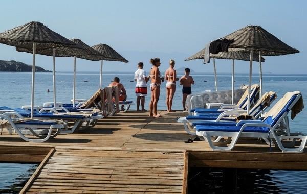 Для российских туристов вновь ужесточили правила въезда в Турцию