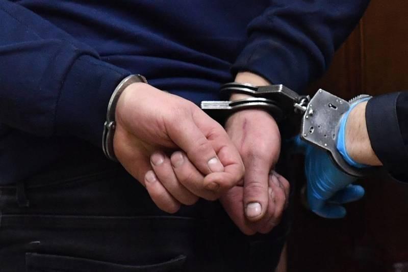 В Воронежской области задержан подозреваемый в теракте, который напал на отдел полиции в городе Лиски