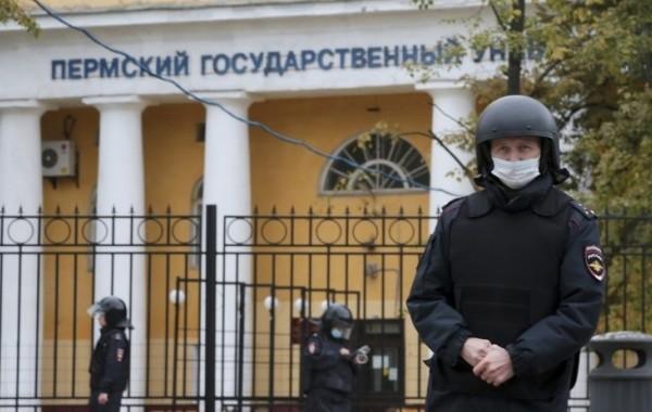 Вскрылись новые подробности о стрельбе в Перми